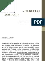 Clase 1  DERECHO LABORAL 1 - INTRODUCCION AL DERECHO - ADMINISTRACION Y MARKETING IV CICLO.pptx
