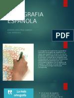Ortografia Diapositivas Yesid Peña