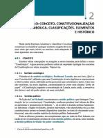 Cap 2_Pedro Lenza - Direito Constitucional Esquematizado (2014)