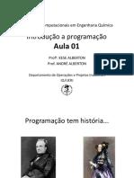 A01___IntroducaoProgramacao