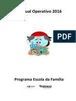 Manual Operativo 2016