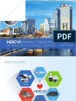 hdcvi product selection compressed
