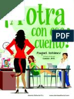 !a Otra Con Ese Cuento! (Spanis - Raquel Antunez
