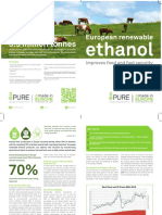 Epure Factsheet Food Fuel