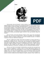 A Essência Do Neoliberalismo - Por Pierre Bourdieu