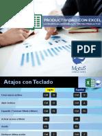 Manual Curso Excel principiantes