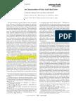 Distillation Characteristics of Fatty Ac