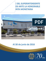 02 Informe a Junio 2016sistema Financiero