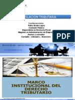 Legislacion Tributaria I