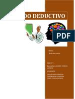 Deduct Ivo