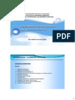 Aguas Subterraneas- Piezometros
