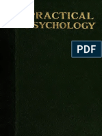 Practical Psychology by Frank Channing