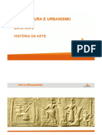 Arte Mesopotanica