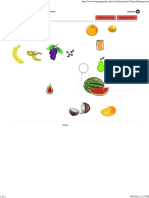 Fruit - Hindi Vocabulary - LanguageGuide
