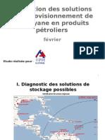 Power Point Du Rapport Final Fair Links 140410