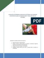 Capitulo2-Lesiones Primeros Auxilios