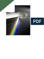 prisma electro magnetismo