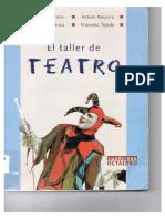 El Taller de Teatro