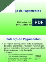 EPI2 aulas 2 e 3