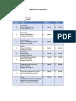 PresupuestoFinanciero Jandry Banegas