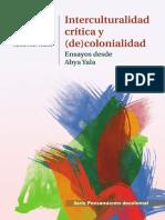 PDF Interculturalidad criìtica y (de)colonialidad.pdf