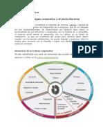 Cultura Organizacional y Caso Practico Para Analisis