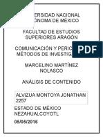 Analisis de Contenido Gerardo Ortiz Final