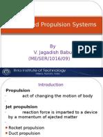 Advance Propulsion System