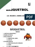 Basquetbol Ppt Aac 2016