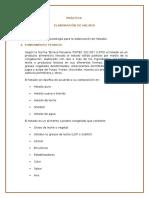 Guía de Laboratorio Elaboración de Helado
