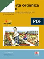 La Huerta Orgánica Familiar