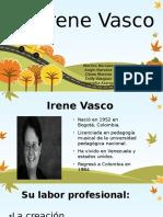 Irene Vascopt