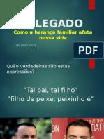 O LEGADO 1