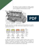 Tipos de Motores e Inyeccion
