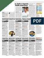 La Gazzetta dello Sport 11-09-2016 - Calcio Lega Pro - Pag.1