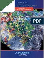 ESTUDIO DE LOS RECURSOS MINERALES DEL PERÚ - FRANJA Nº 1%2C 2000-.pdf