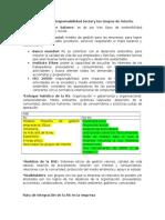 Gestión de La Responsabilidad Social y Los Grupos de Interés (1)