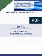 MSA Español
