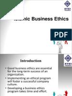 Bahan Ajar Etika Bisnis