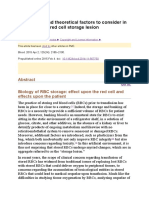 Established and theoretical factors to consider in assessing the red cell storage lesion.docx