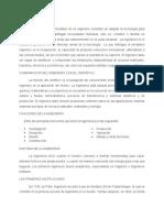 Introduccion a La Ingenieria Resumen