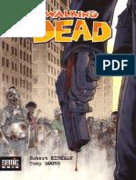 The Walking Dead - Tome 1 - Passé Décomposé.pdf