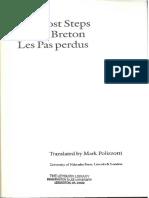 Breton - Entrevista Con Freud