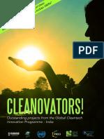 Cleanovators