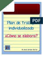 Plan de Trabajo Individualizado