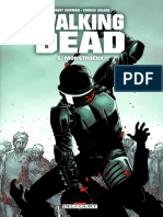 The Walking Dead - Tome 5 - Monstrueux