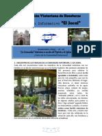 JACAL - Comunidad Viatoriana de Jutiapa (Honduras) - Nº 20 - Septiembre 2016
