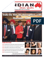 Indian Down Under August-September 2016 E Paper