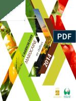 Agriculture en Chiffres 2014-Vf