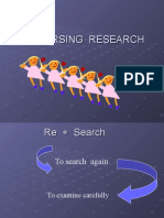 Research 1st
